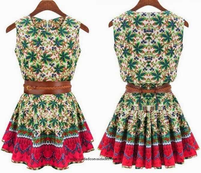 Vestido Mart Of China