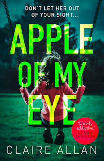 Apple of my eye claire allan