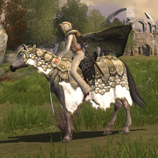 Lord Of The Rings Online Mounts At Level
