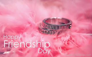 Pink Love - Friendship Day Romantic HD Images