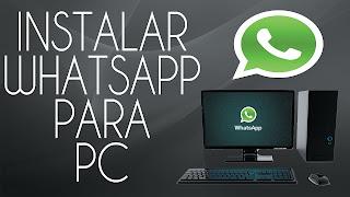 pc para whatsapp