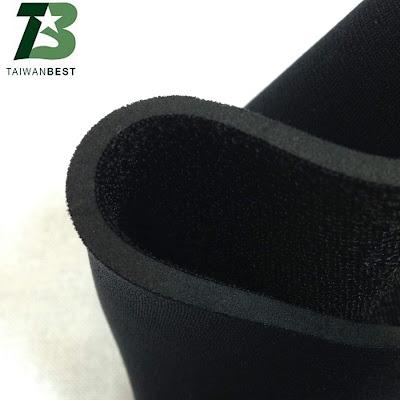 Nylon mutispandex+SBR+ mercerized fabric 2