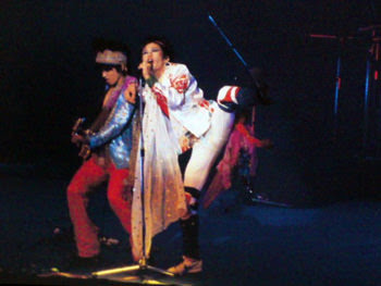 RC SUCCESSION THE KING OF LIVE AT BUDOUKAN1983