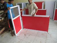 Furniture Kantor Kirim Seluruh Indonesia