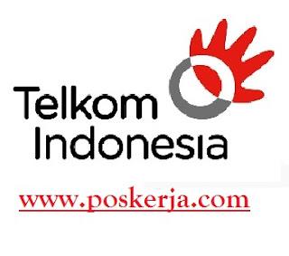 Lowongan Kerja Terbaru Telkom November 2017