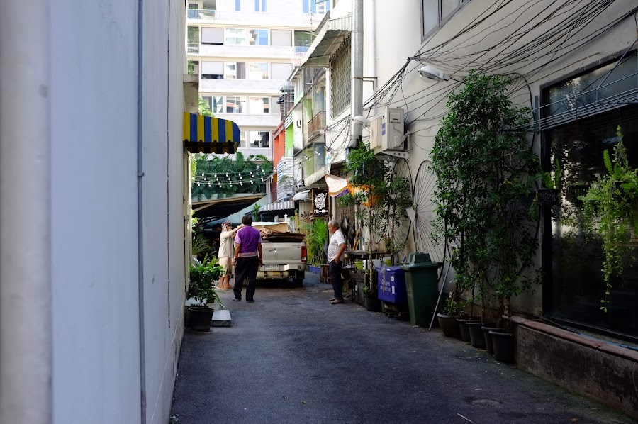 Ari main street