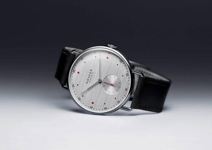 Trường phái thiết kế Bauhaus trên các dòng đồng hồ Đức