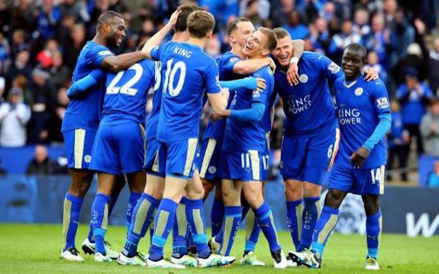 El Leicester campeón ¿Vive Elvis?