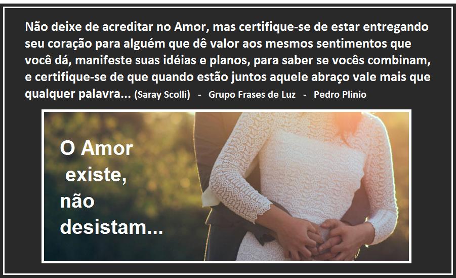 Frases De Luz Amor 10 Imagens Com Frases De Amor Para Quem Ama