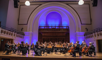 The English Chamber Orchestra at Cadogan Hall