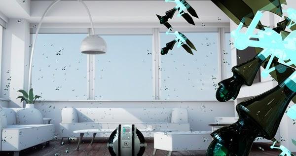 Tecnoneo MAB Robotic Clean microrobots de limpieza
