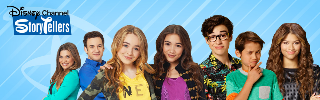 Program Disney Channel
