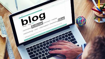 Viết Blog để tìm khách hàng mua nhà đất