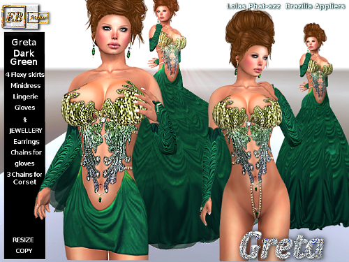 https://marketplace.secondlife.com/p/EB-Atelier-GRETA-DARK-GREEN-OUTFIT-w-Phat-azz-Lolas-Brazilia-Appliers-italian-designer/5931777