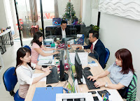 Viet Ventures Office
