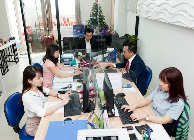 Viet Ventures Office