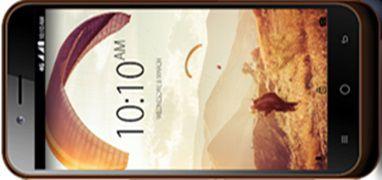 Aura 4G Mobile phone