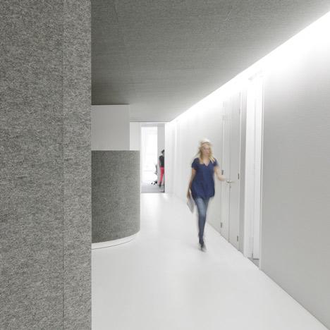 Oficinas de Tribal DDB de i29   ▷ Revista Arquitectura y Diseño ...