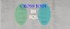 CROSS JOIN In SQL