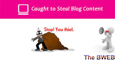 How to Disable Copy and Paste in Blogger Posts