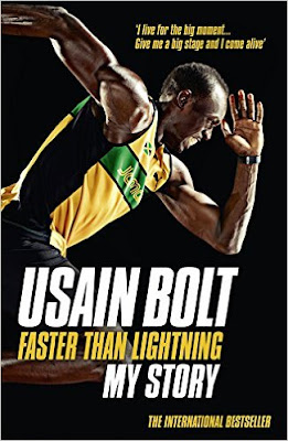 Download Free eBook 'Faster than Lightning My Story' by Usain Bolt PDF