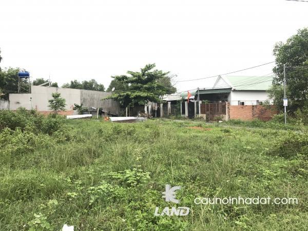 Bán đất xã Tân Định Bến Cát