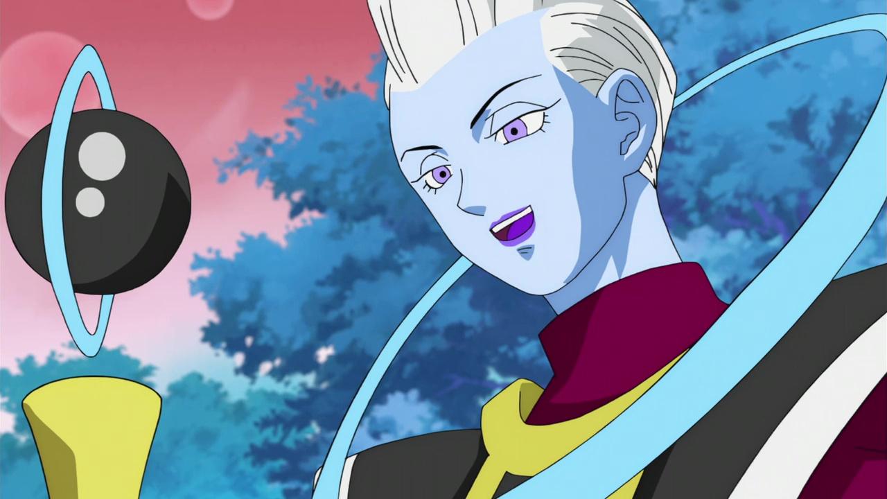 Ver Dragon Ball Super (Latino) Saga de La Resurrección de Freezer - Capítulo 18