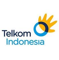 Logo PT Telkom (Persero)