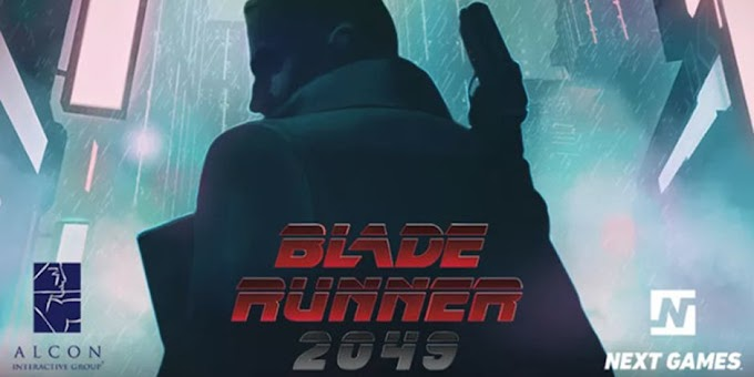 Blade Runner 2049 for Android now available in beta on Google Play Store