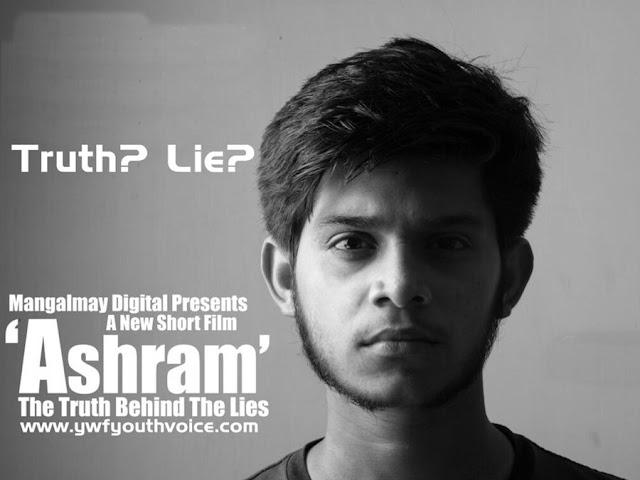 Asharam - The Truth Behind The Lies of Asharam Bapu Saint in prison