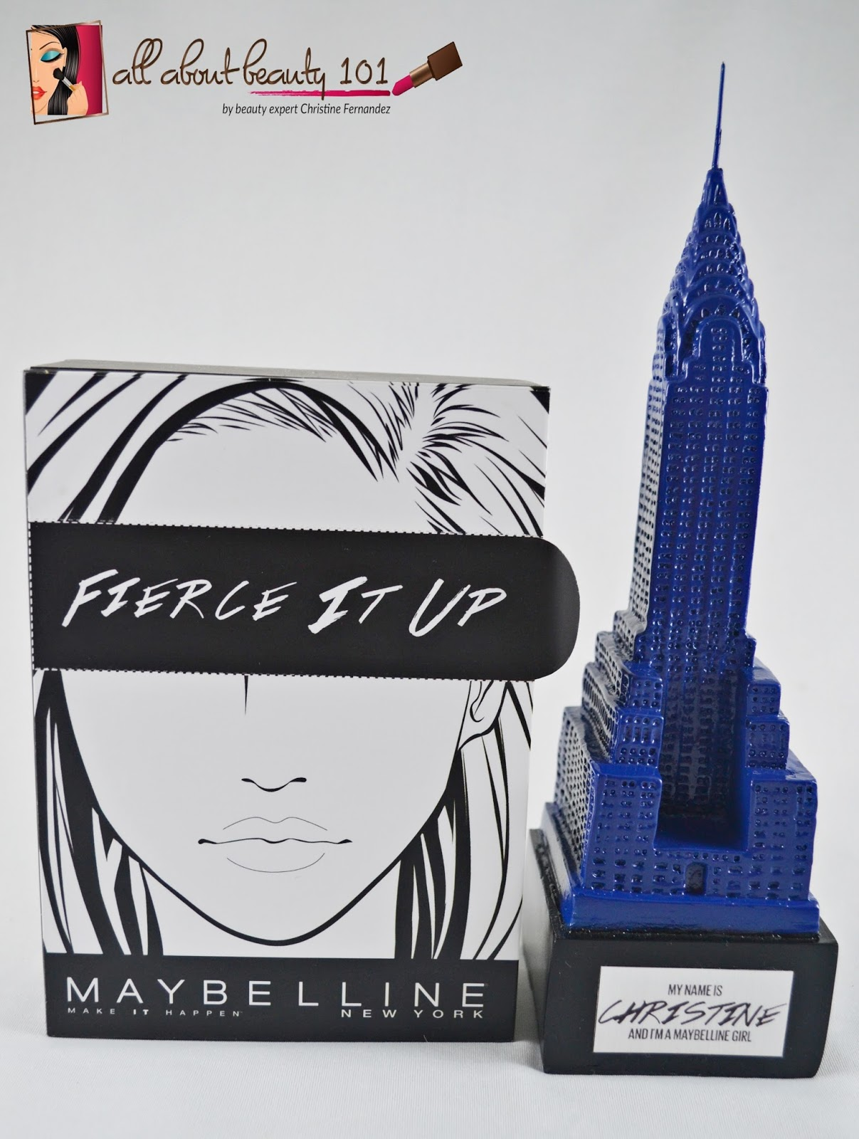 Fierce It Up With The Easy To Use Maybelline Hyperink Liquid Liner Hyper Ink Eye Black Behold As Introduces Its Fiercest Eyeliner In Market