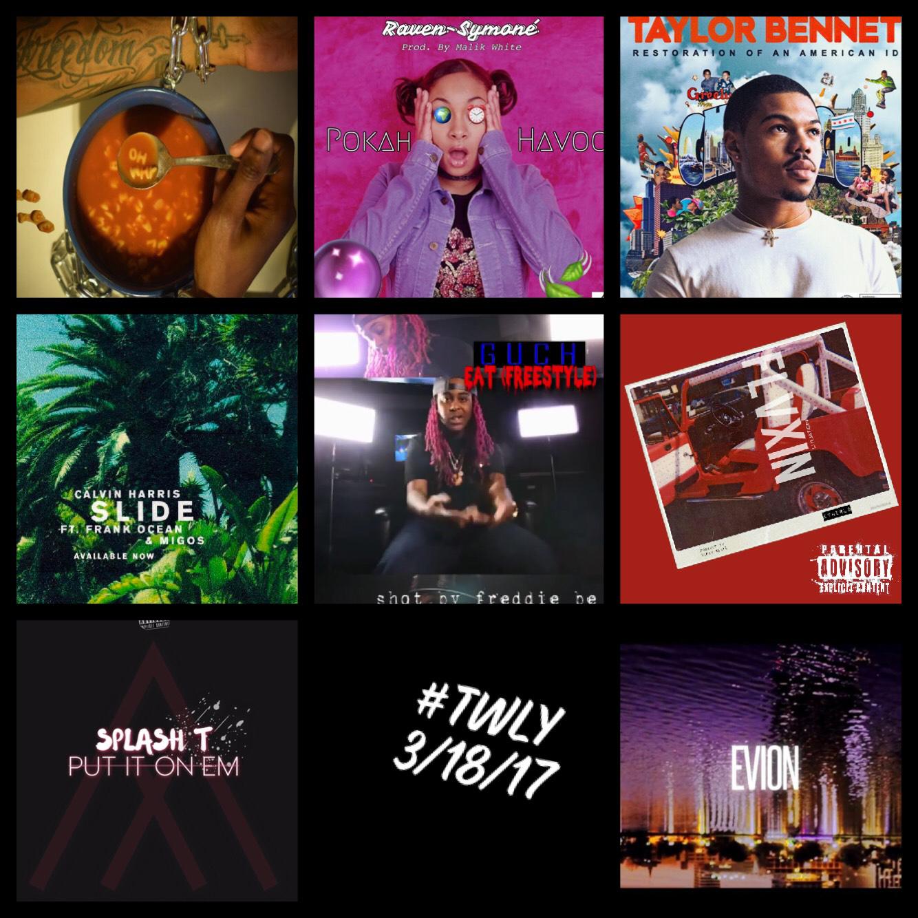 The Weekly Top 40 Week #11 – alldigitalradionetwork com