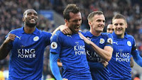 Leicester City vs Crystal Palace 3 - 1 Video Gol & Highlights
