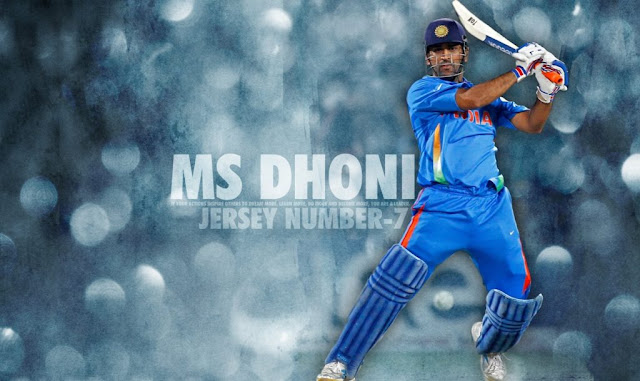 ms dhoni records, ms dhoni profile