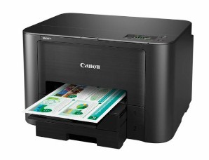 Canon MAXIFY iB4140 Driver and Manual Download