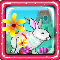 Games4Escape Easter White Bunny Escape Walkthrough