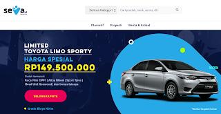 Kiat Pilih Website Jual Mobil Baru Yang Aman Dan Terpercaya Info