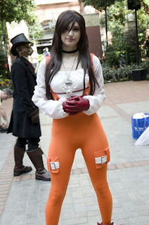 Cosplay On Cosplay Beautiful Final Fantasy Ix Garnet Til Alexandros Cosplay