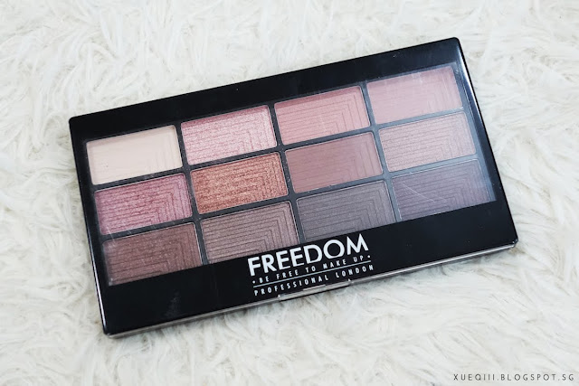Urban Decay Naked 3 Palette Dupe