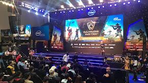 Đấu Trường Máy Tính mùa 6: Khai phá tiềm năng - Sự kiện LAN Party lớn nhất Việt Nam 2019