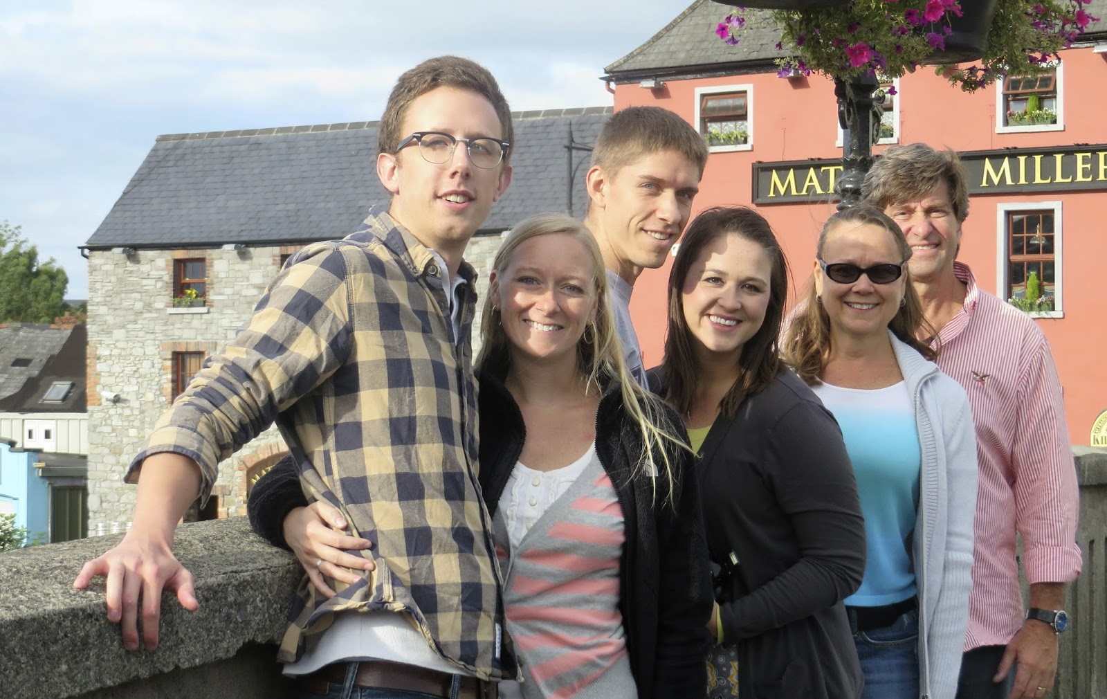 Life On The Homestead Ireland Recap Waterford And Kilkenny
