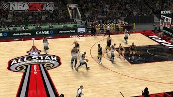 NBA 2k14 Ultimate Custom Roster Update v6.3 : February 25th, 2016 - All Star Toronto Court - HoopsVilla