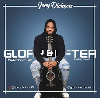 Joey Dickson. Glory and Lifter. Download mo3 audio