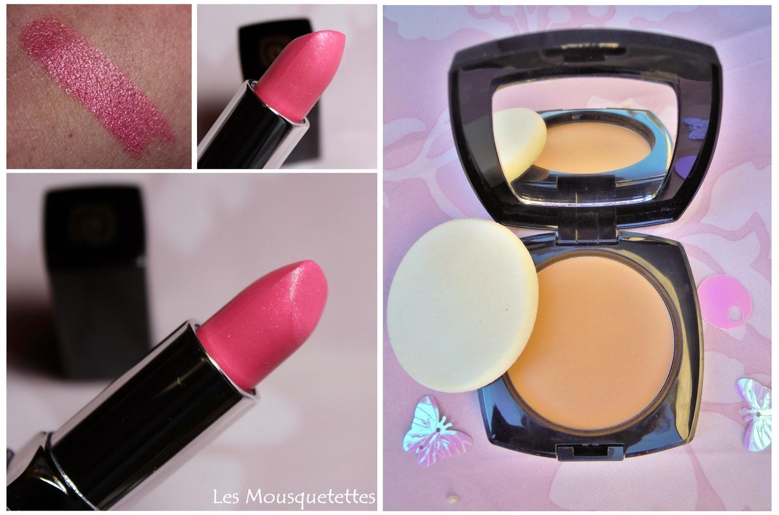 Makeup Elissance Paris - Les Mousquetettes©