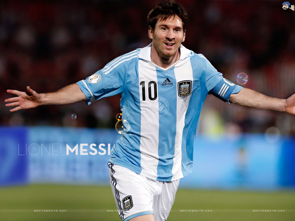 Cristiano Ronaldo Or Lionel Messi The College Changer