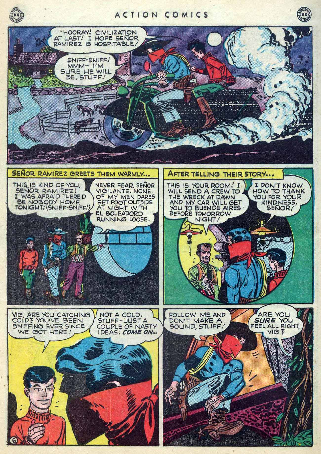 Action Comics (1938) 127 Page 47