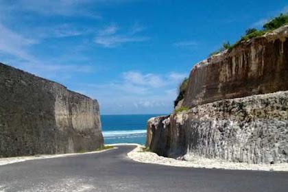 Pantai Rahasia Yang Menawan, Pantai Pandawa Bali
