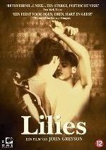 Lilies, 1996