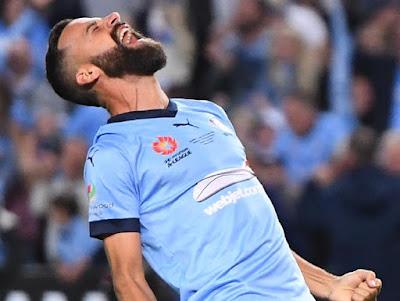Sydney FC rides 18 months winning streak