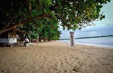 """Menikmati Keindahan Pantai Carita """"Sunset Of Java"""""""